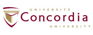 Logo de l'Université Concordia