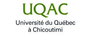 Logo de l'Université du Québec à Chicoutimi