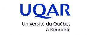 Logo de l'Université du Québec à Rimouski